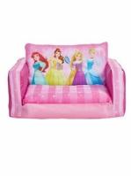 Mini Canapea Disney Princess Flip Out