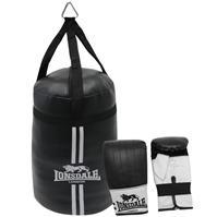 Set Lonsdale Mini Punch