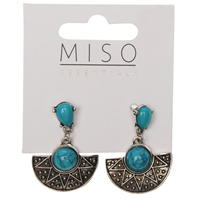 Miso Dangle Earing femei