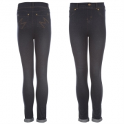 Miso Mini Denim Jegging