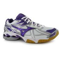 Mizuno Wave Bolt 4 Indoor Sports Shoes pentru Femei