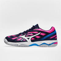 Adidasi sport Mizuno Wave Netball pentru Femei
