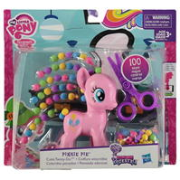 My Little Pony Pony Pinkie Pie Cutie Twisty Do