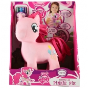 MLP Scribble Me Soft Toy