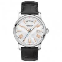 Montblanc Watches Watches Mod 114853