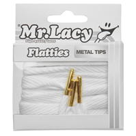 Mr Lacy Flatties Metal 82