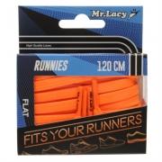 Sireturi Mr Lacy Runnies Flat