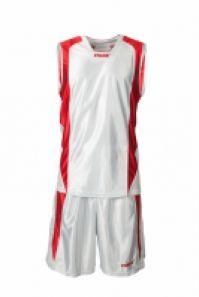 Nairobi Bianco Rosso Max Sport pentru baschet