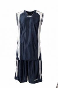 Nairobi Blu Bianco Max Sport pentru baschet