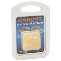 Band It Nano Pellet Bands