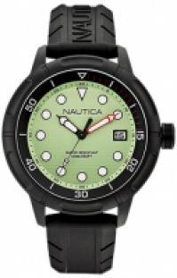 Ceas Nautica Mod Nmx 601 - 3h - Data - 49mm - Wr : 100mt