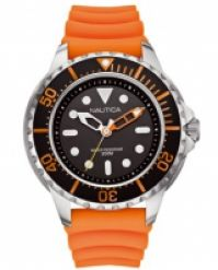 Ceas Nautica Mod Nmx 650 Diver - 3h - Sub 200 - 48mm - Wr : 200mt