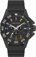 Nautica Watches Model Miami Flags Napmia001