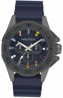 Nautica Watches Model Miami Flags Napmia004
