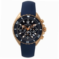 Nautica Watches Model New Port Napnwp007