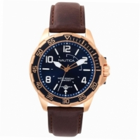 Nautica Watches Model Pilot House Napplh003