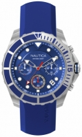 Nautica Watches Model Puerto Rico Napptr001