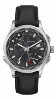Nautica Watches Model Shanghai World Time Napshg001