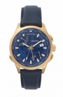 Nautica Watches Model Shanghai World Time Napshg002