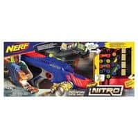 Nerf Nitro Rapid Rally 93