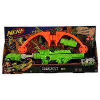 Nerf Nitro Zombie Bolt 93