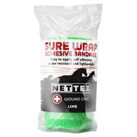 Nettex Sure Wrap Cohesive Bandage