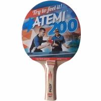 New Atemi 200 Anatomical Ping Pong Bats