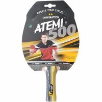 New Atemi 500 Concave Ping Pong Bats