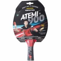 New Atemi 900 Concave Ping Pong Bats