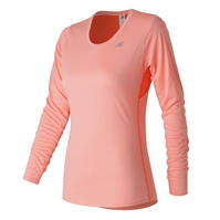 Bluza maneca lunga New Balance Accelerate pentru Femei