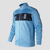 Jacheta New Balance Anglia Cricket Travel pentru Barbati