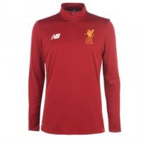 New Balance Liverpool FC Drill Top pentru Barbati