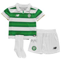 Set New Balance Balance Celtic Home 2016 2017