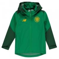 Jacheta New Balance Balance Celtic FC Storm baieti verde