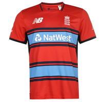 New Balance England T20 Shirt 2017 pentru Barbati