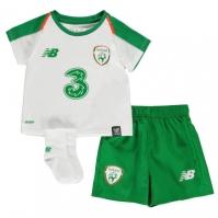 New Balance Ireland Away Kit 2018 2019 pentru Bebelusi