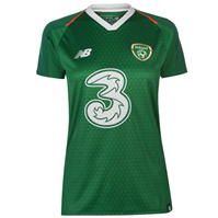 Tricou echipa New Balance Ireland pentru Femei