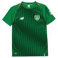 New Balance Ireland Match Day Jersey pentru baietei