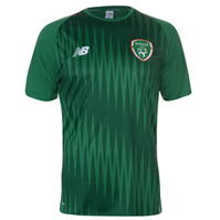 New Balance Ireland Match Day Jersey pentru Barbati
