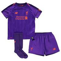 Set New Balance Liverpool Away 2018 2019