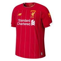 New Balance Liverpool Madrid 2019 Shirt pentru copii