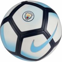 Minge fotbal Nike MCFC Pitch SC3481 100