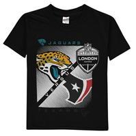 Tricou NFL London Versus pentru copii