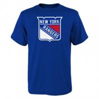 Tricouri sport Tricou cu logo NHL - Juniors