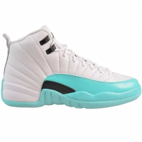 Mergi la Nike Air Jordan 12 Retro 580815 100 femei
