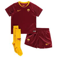 Nike AS Roma Home Mini Kit 2018 2019