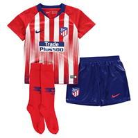 Nike Atletico Madrid Home Mini Kit 2018 2019