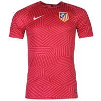 Tricouri Nike Atletico Madrid Pre Match pentru Barbati