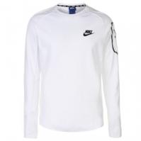 Nike AV15 Flc Crew pentru barbati