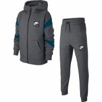 Nike B Air TRK Suit BF Cuff gri 939624 011 copii